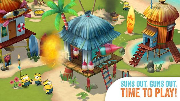 Minions Paradise MOD Apk 11.0.3403 (Unlimited XP) 4