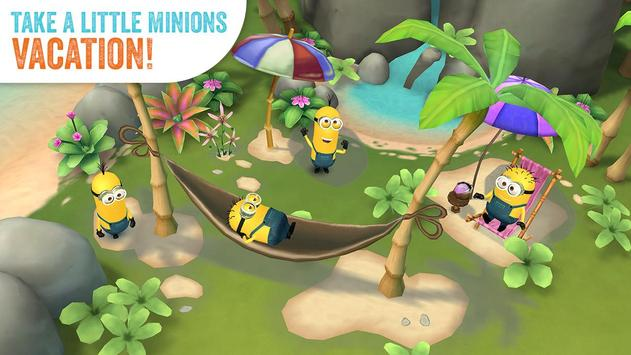 Minions Paradise MOD Apk 11.0.3403 (Unlimited XP) 5