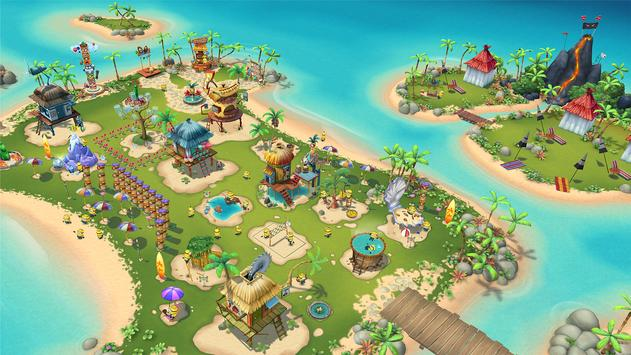 Minions Paradise MOD Apk 11.0.3403 (Unlimited XP) 6