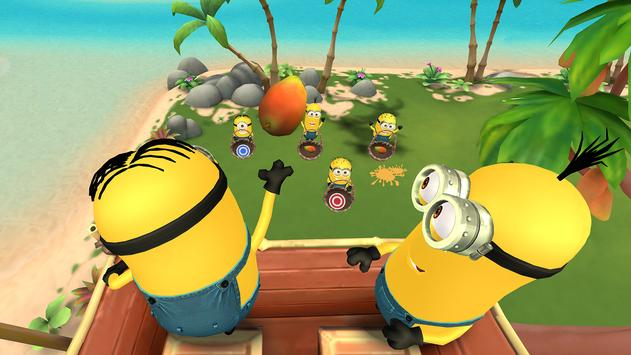 Minions Paradise MOD Apk 11.0.3403 (Unlimited XP) 7
