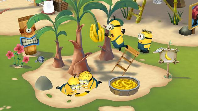 Minions Paradise MOD Apk 11.0.3403 (Unlimited XP) 9