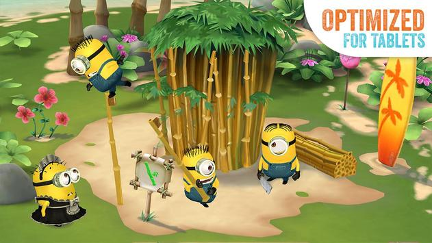 Minions Paradise MOD Apk 11.0.3403 (Unlimited XP) 10