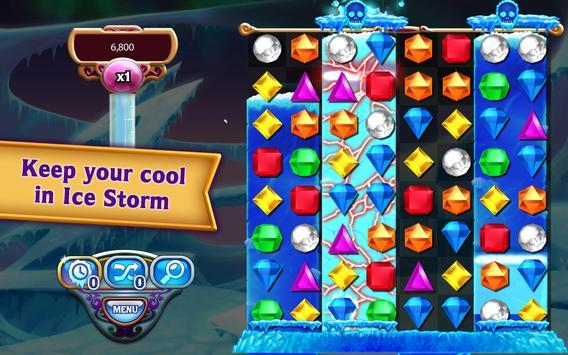Bejeweled Classic screenshot 6