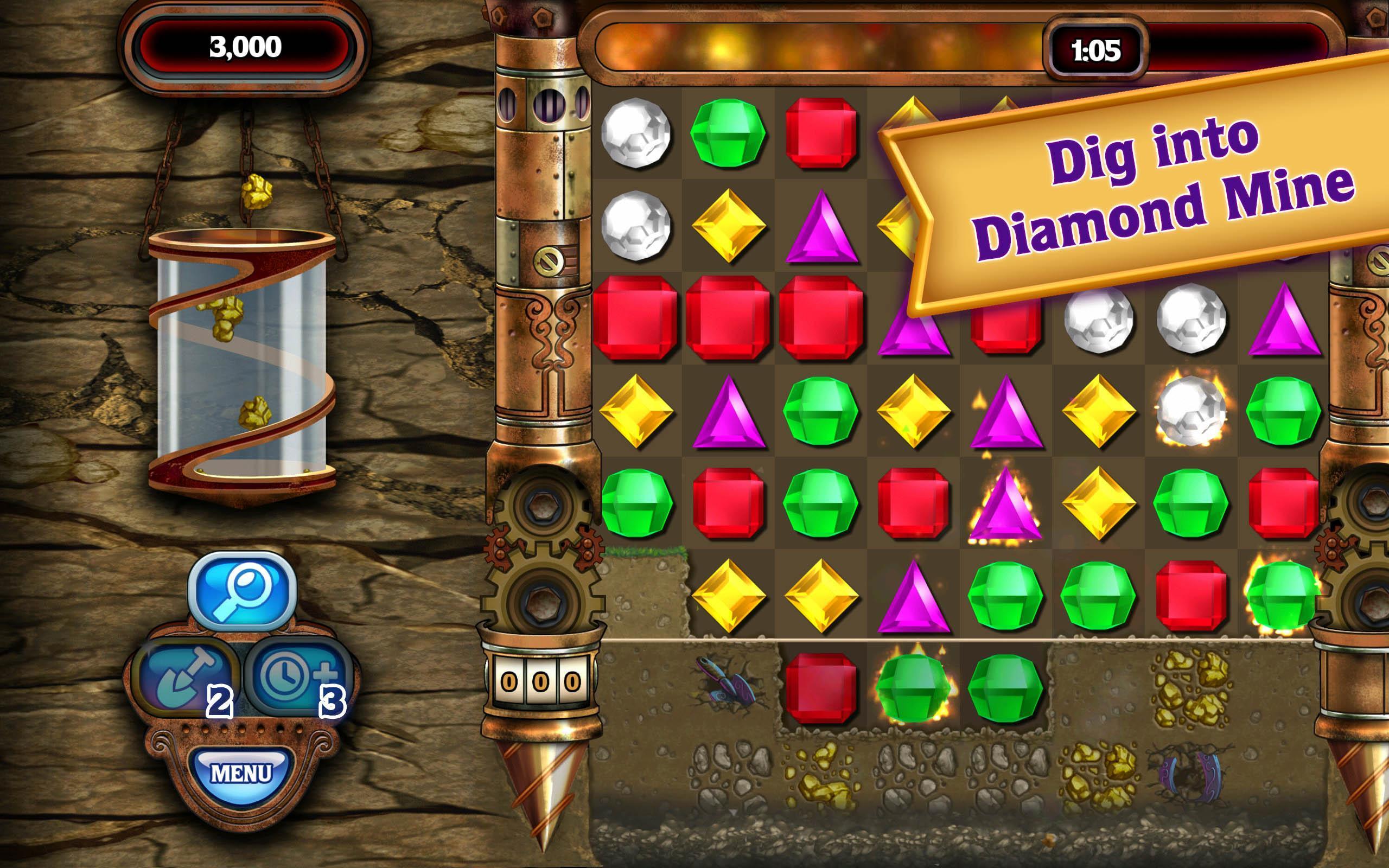 Bejeweled Classic Para Android Apk Baixar