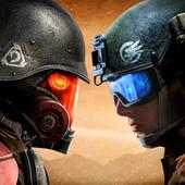 Command & Conquer: Rivals (Unreleased) icon