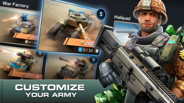 Command & Conquer: Rivals screenshot 10