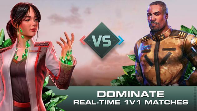 Command & Conquer: Rivals скриншот 1