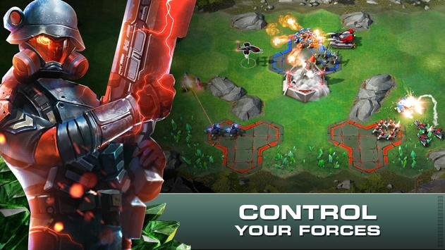 Command & Conquer: Rivals screenshot 7