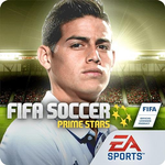 FIFA Soccer: Prime Stars APK