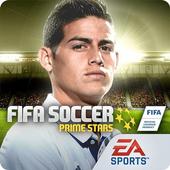 FIFA Soccer: Prime Stars icon
