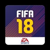 EA SPORTS™ FIFA 18 Companion иконка
