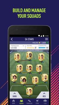 EA SPORTS™ FIFA 18 Companion постер