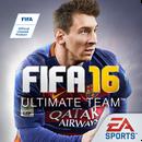 FIFA 16 Fútbol APK