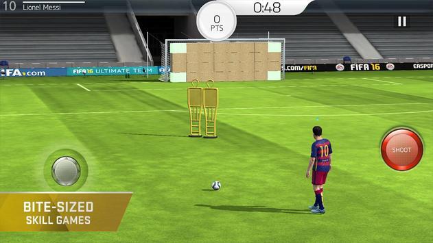 FIFA 16 Soccer screenshot 3