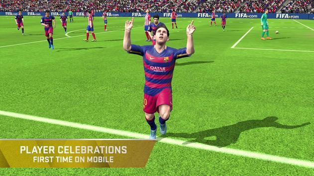 FIFA 16 Soccer screenshot 2