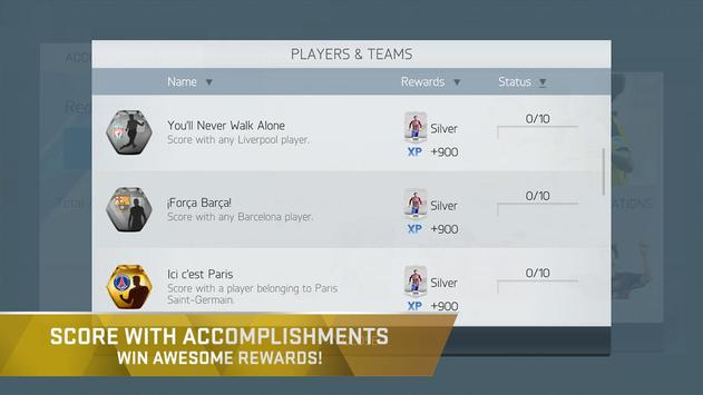 FIFA 16 Soccer screenshot 4