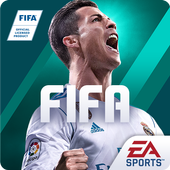 FIFAサッカー アイコン
