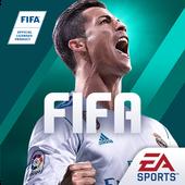 FIFA足球 图标