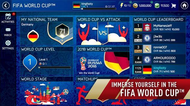 FIFA Fútbol: FIFA World Cup™ Poster