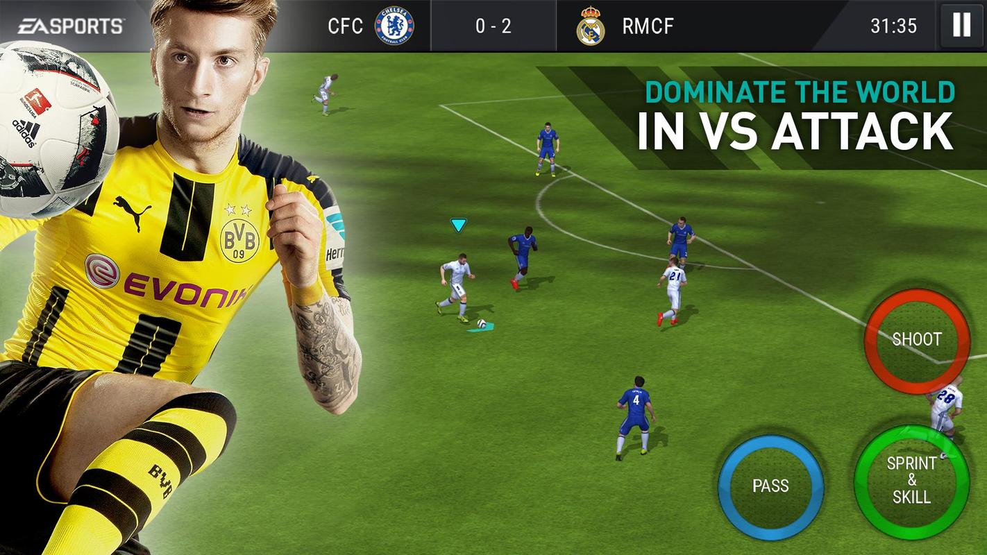 Fifa Mobile  How To Build Your Team