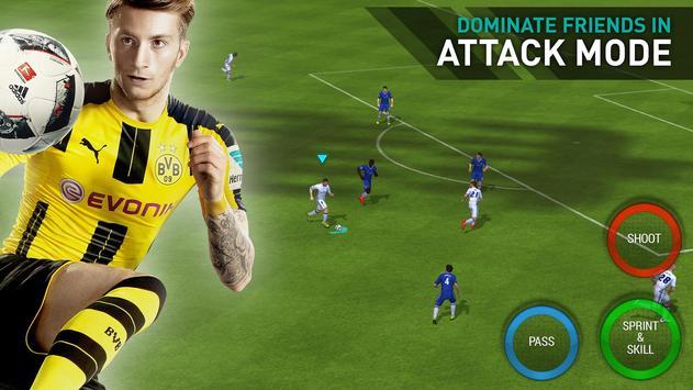 FIFA Mobile Soccer apk screenshot