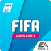 FIFA SOCCER:  GAMEPLAY BETA (Unreleased) APK
