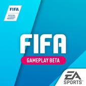 FIFA Football: Beta de Jogabilidade ícone