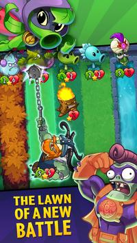 Plants vs. Zombies™ Heroes poster