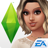 The Sims™ Mobile ícone