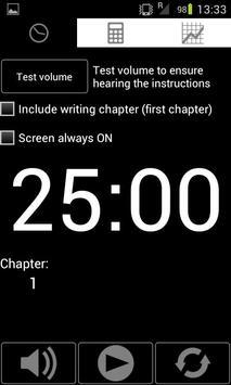 Psycho Timer (PsychoTimer) screenshot 1