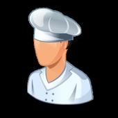 İnternetsiz Yemek Tarifleri simgesi