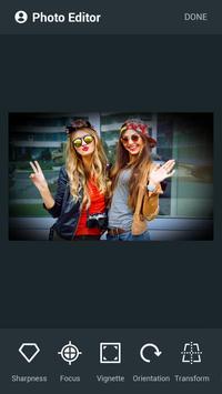 Photo Editor Pro : Image Editing App poster
