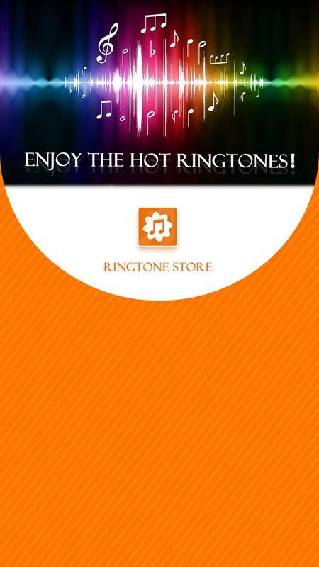 ringtone store