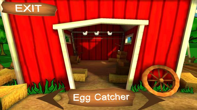 Farm animals puzzles for family screenshot 4