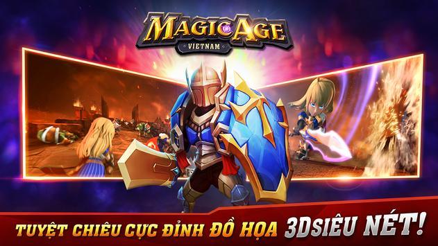 Magic Age-3D apk screenshot
