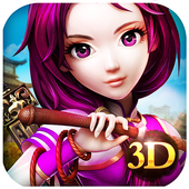 Sword and Fairy-3D CBT icon