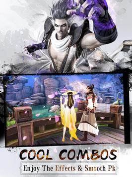 Condor Heroes (CBT) screenshot 9