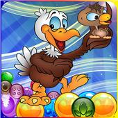Eagle Bubble Shooter icon