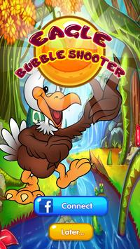 Eagle Bubble Shooter poster