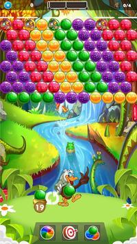 Eagle Bubble Shooter screenshot 5