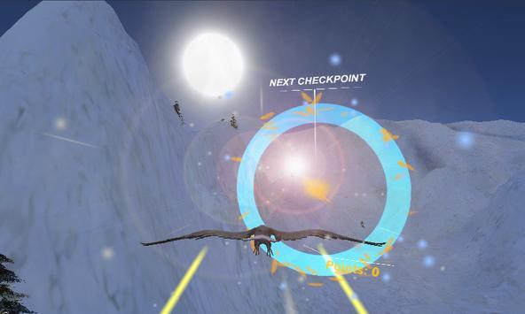 Eagle Fly VR screenshot 1