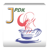 Java Compiler JPDK icon