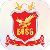 Eagle 4 Security Solutions icon