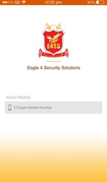 Eagle 4 Security Solutions screenshot 2