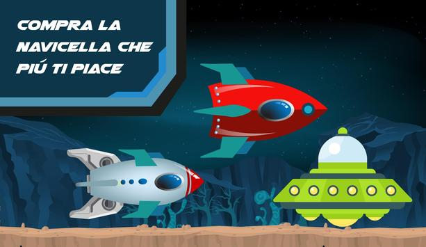 Space Runner poster