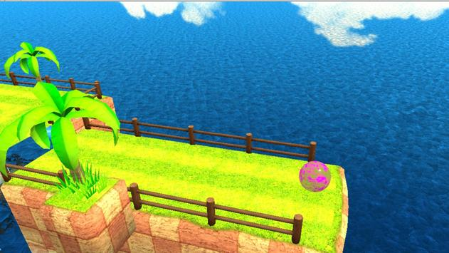 BALANCE BALL-3D screenshot 13