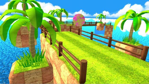 BALANCE BALL-3D screenshot 14