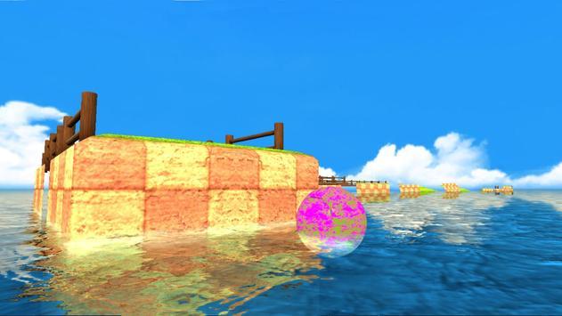 BALANCE BALL-3D screenshot 4