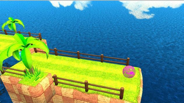 BALANCE BALL-3D screenshot 5