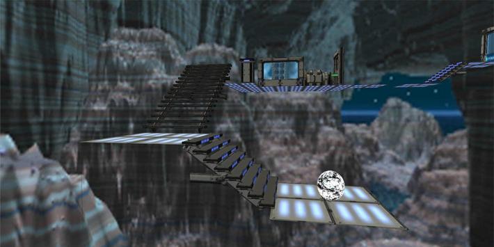 BALANCE BALL-3D screenshot 6